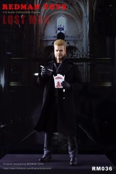 Lost Man - Vampire David