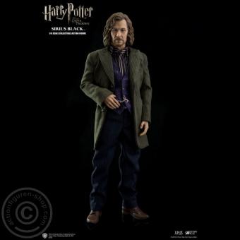Sirius Black - Harry Potter und der Orden des Phönix