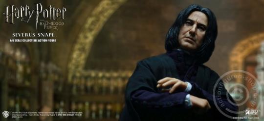Severus Snape - Harry Potter und der Halbblut Prinz
