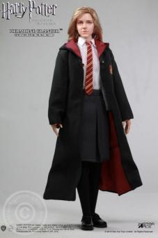 Hermione - Teen- Uniform Vers. - Harry Potter a.t. Prisoner of Azkaban