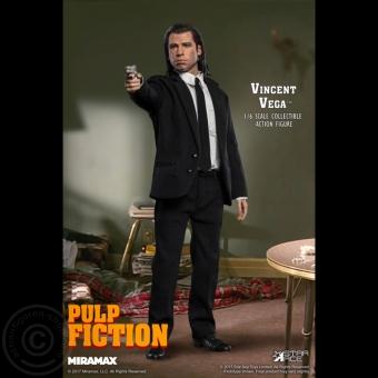 Vincent Vega - Pulp Fiction