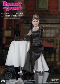 Audrey Hepburn - Breakfast at Tiffany - Deluxe Version