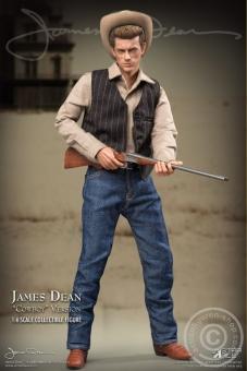 James Dean (Cowboy version)