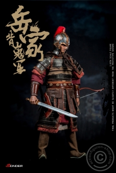 Soldiers of Song Dynasty - Elite Troops