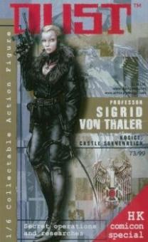 Sigrid von Thaler - Special