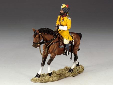 Skinner's Horse Indian Subahdar