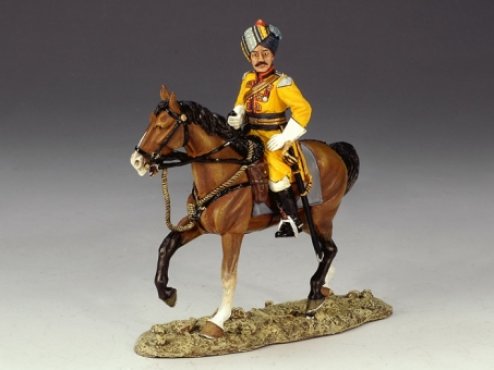 Skinner's Horse British Officer