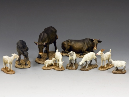 The Animal Collection