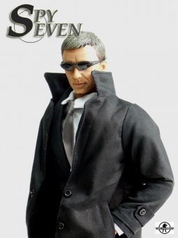 Spy Seven - 007