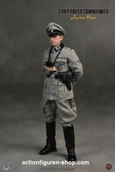 Joachim Peiper- LAH Panzer Kommandant
