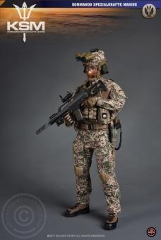 Kommando Spezialkräfte (KSK) - Marine VBSS