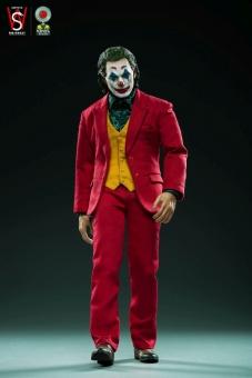 Joker - The Failed Comedian