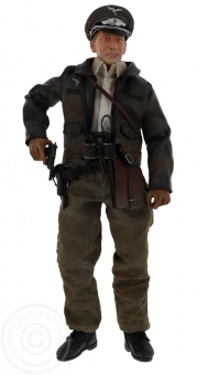 FJ - German Luftwaffe - Officer Figur
