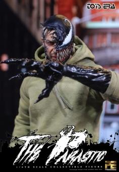 The Parasitic - Venom