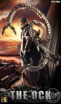 THE OCK - Dr. Octopus