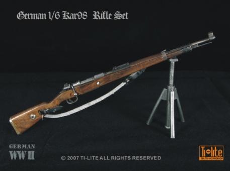 kar98 Rifle Set
