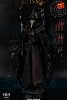 The Raven Hunter Eileen Bloodcurse - (Lamp Edition)
