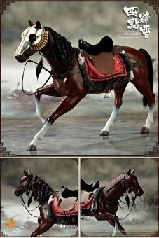 Pferd - Jin wuzhu – Wanyanzongbi