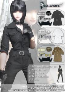 Special Forces Set 2 - khaki