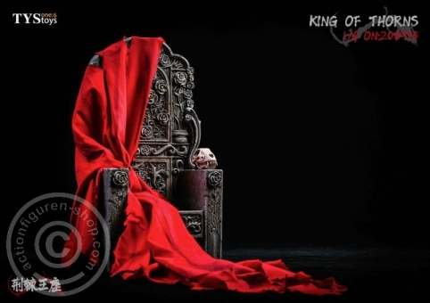 King of Thrones - Diorama