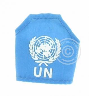 Armbinde - UN - blau