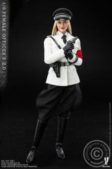 Female Officer 2.0