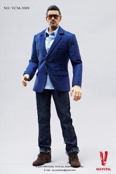 Tony Suit Set