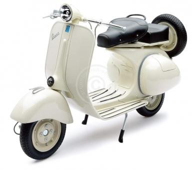 Vespa Piaggio - Modell 1955
