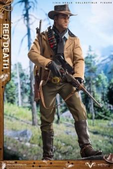 Red Death - Wilderness Rider