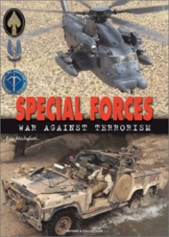 Special Forces: War on Terrorism in Afghanistan