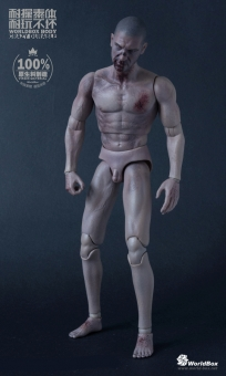Body mit Kopf - Crazy Durable - Ver. 2.0