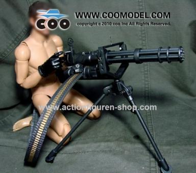 U.S. M134 - Gatling Gun