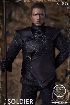 Game of Thrones - The Soldier