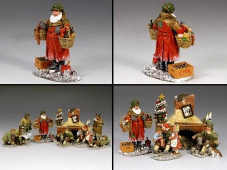 G.I. Santa