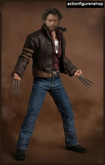 Wolverine Cloth Set