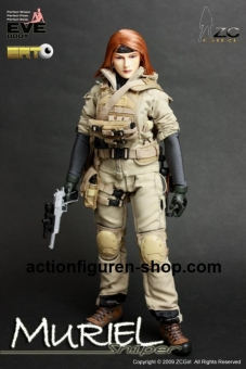 Muriel - Sniper Girl