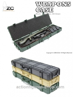 Weapons Case (Green)