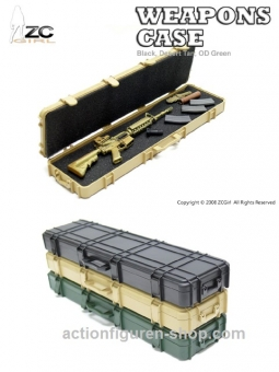 Weapons Case (Sand)