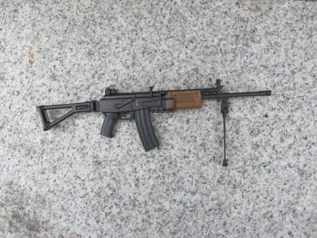 Galil Sturmgewehr