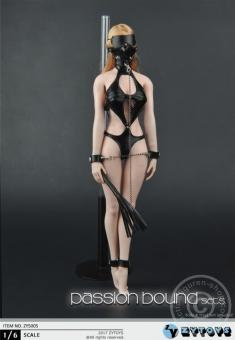 Sexy Passion Bondage Set