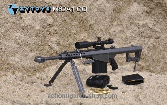 Barrett Sniper Rifle M82A1
