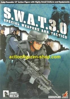 S.W.A.T. ver 3.0 - Male