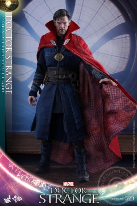 Doctor Strange - Doctor Strange