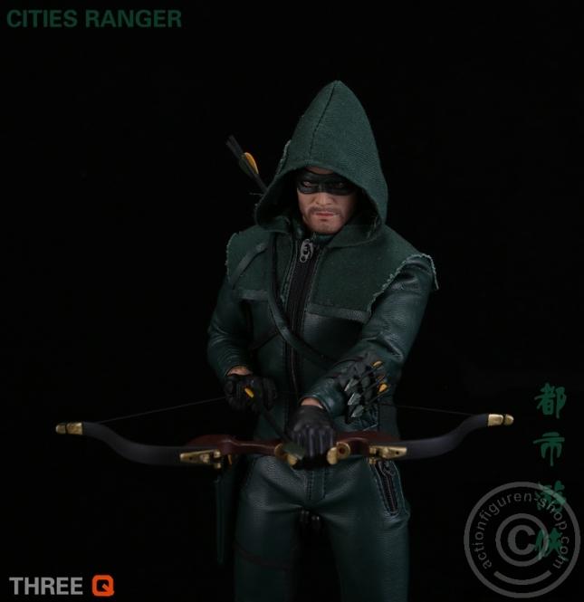 Cities Ranger - Arrow