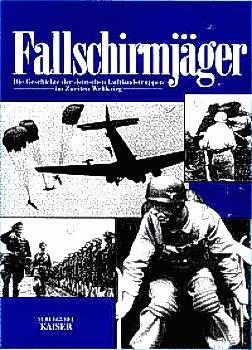 Die Fallschirmjäger