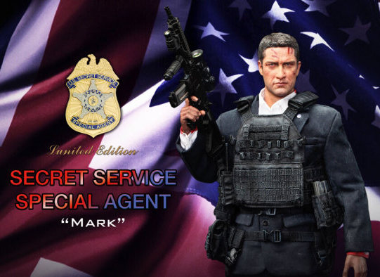 Mark - US Secret Service - Special Edition