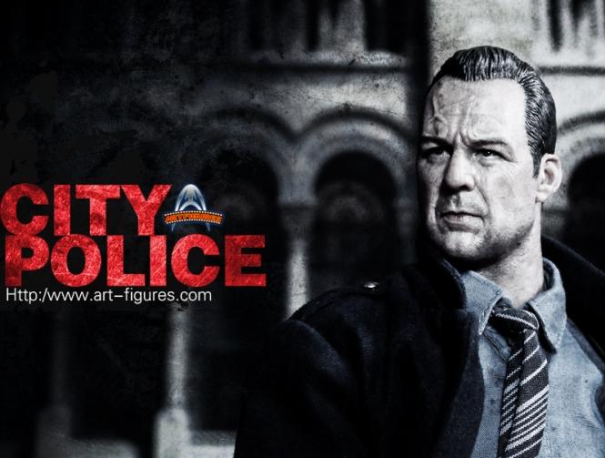 City Police