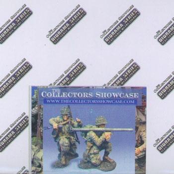 101st Airborne Bazooka Team - D-Day