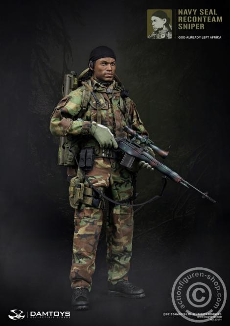 Navy Seal Reconteam - Sniper