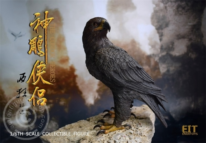 The Condor Heroes - The Eagle